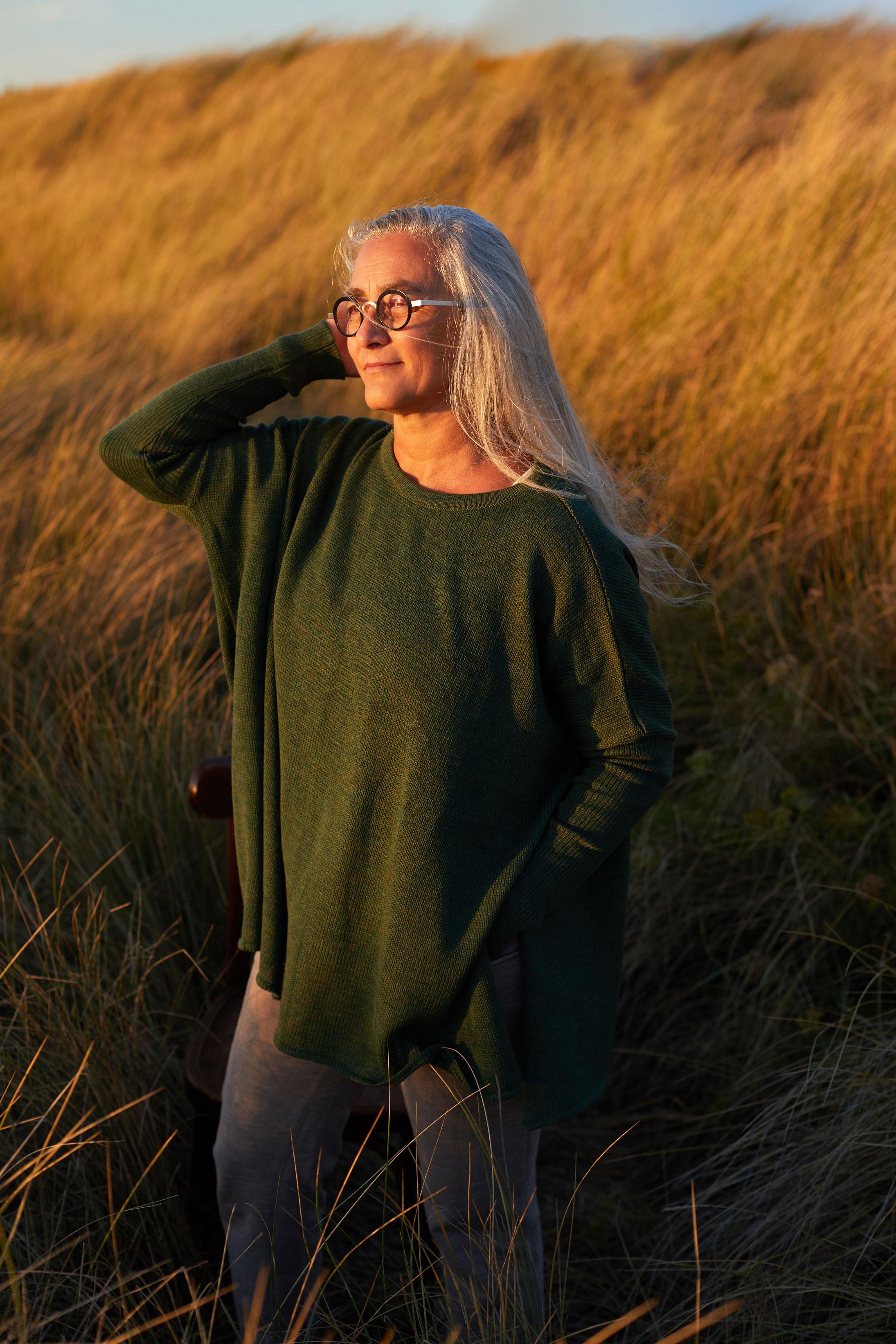 photographe de mode pour campagne publicitaire - production en Bretagne