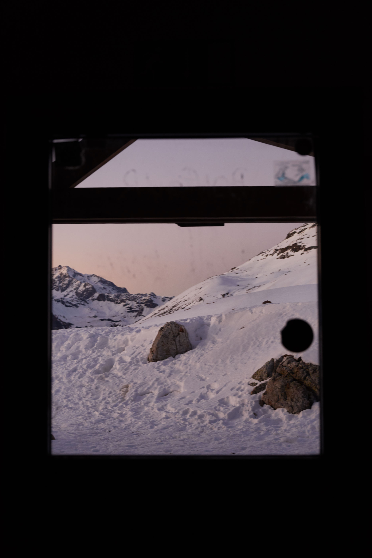 photographe expedition rando refuge trek