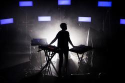 photos evenementiel concert rennes