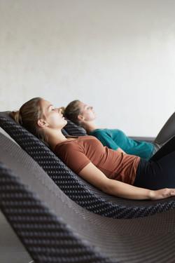studio de yoga sofitel à quiberon