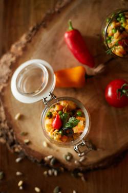 photo culinaire paris