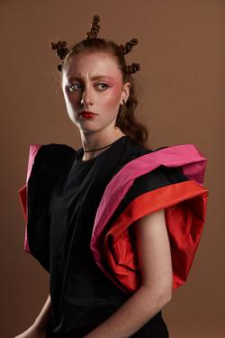 portrait mode mannequin brest
