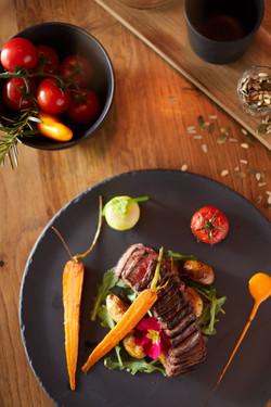 photographe culinaire studio paris