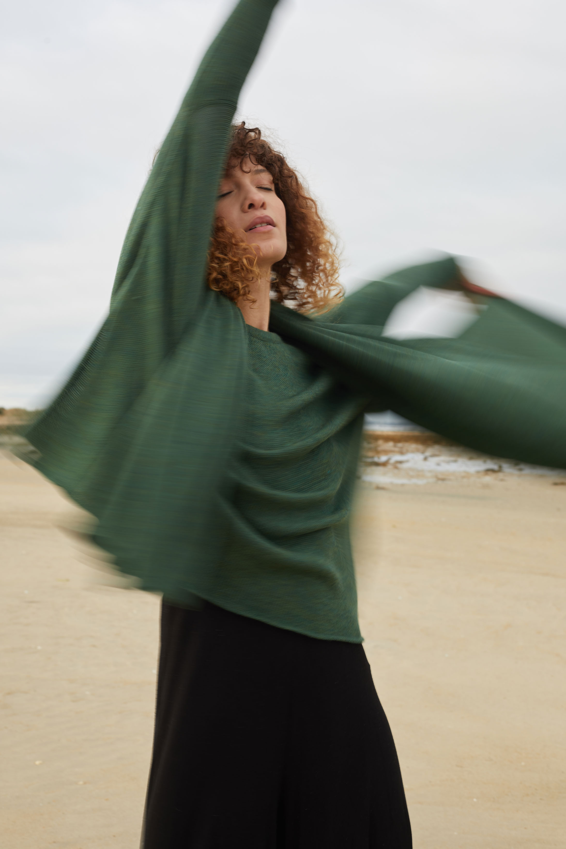 studio photo à Brest pour les entreprises de mode