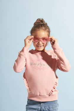 studio enfant agence photographe