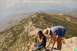 photographe voyage gr20 outdoor