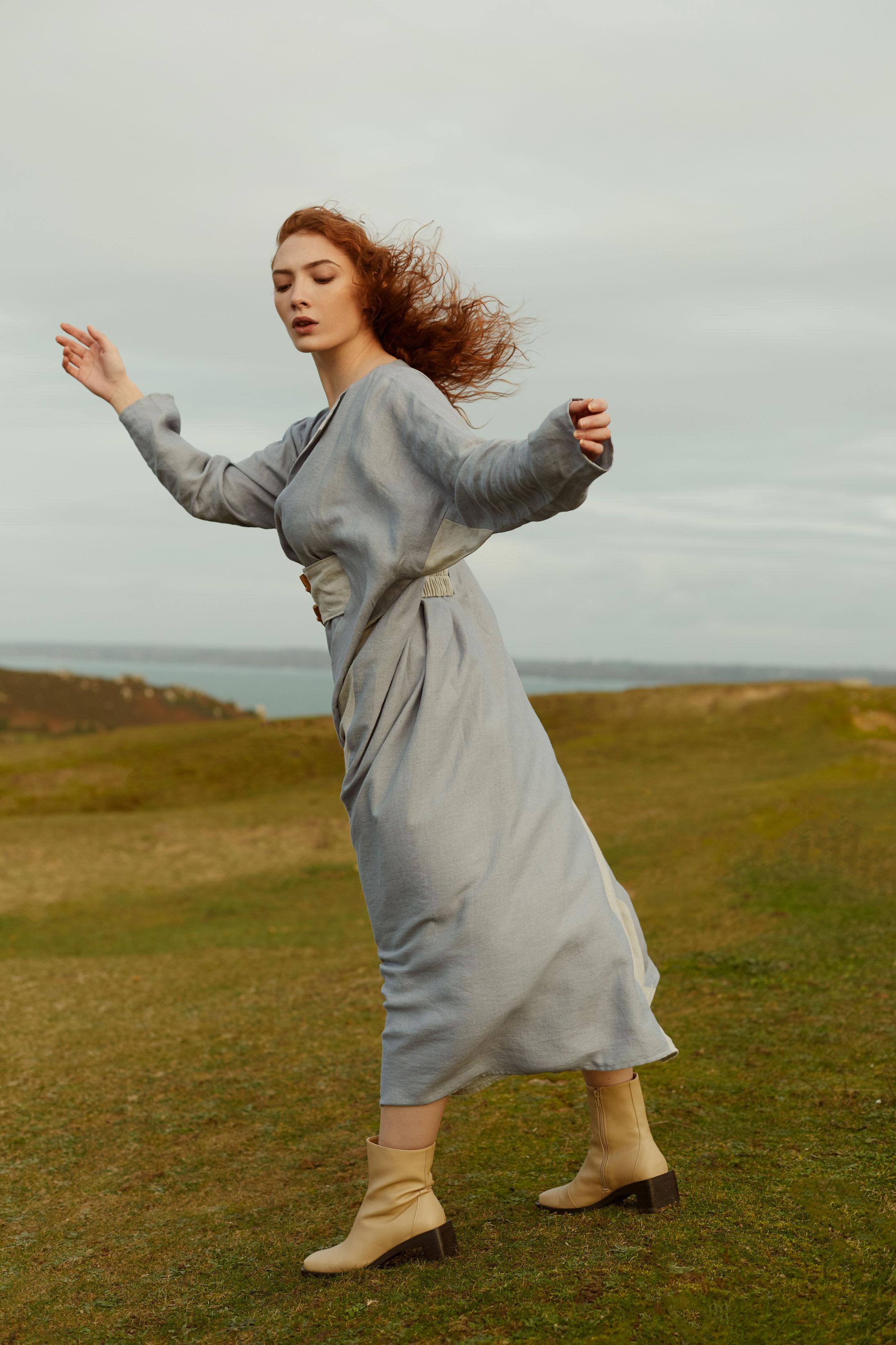 photographe de mode - production en Bretagne