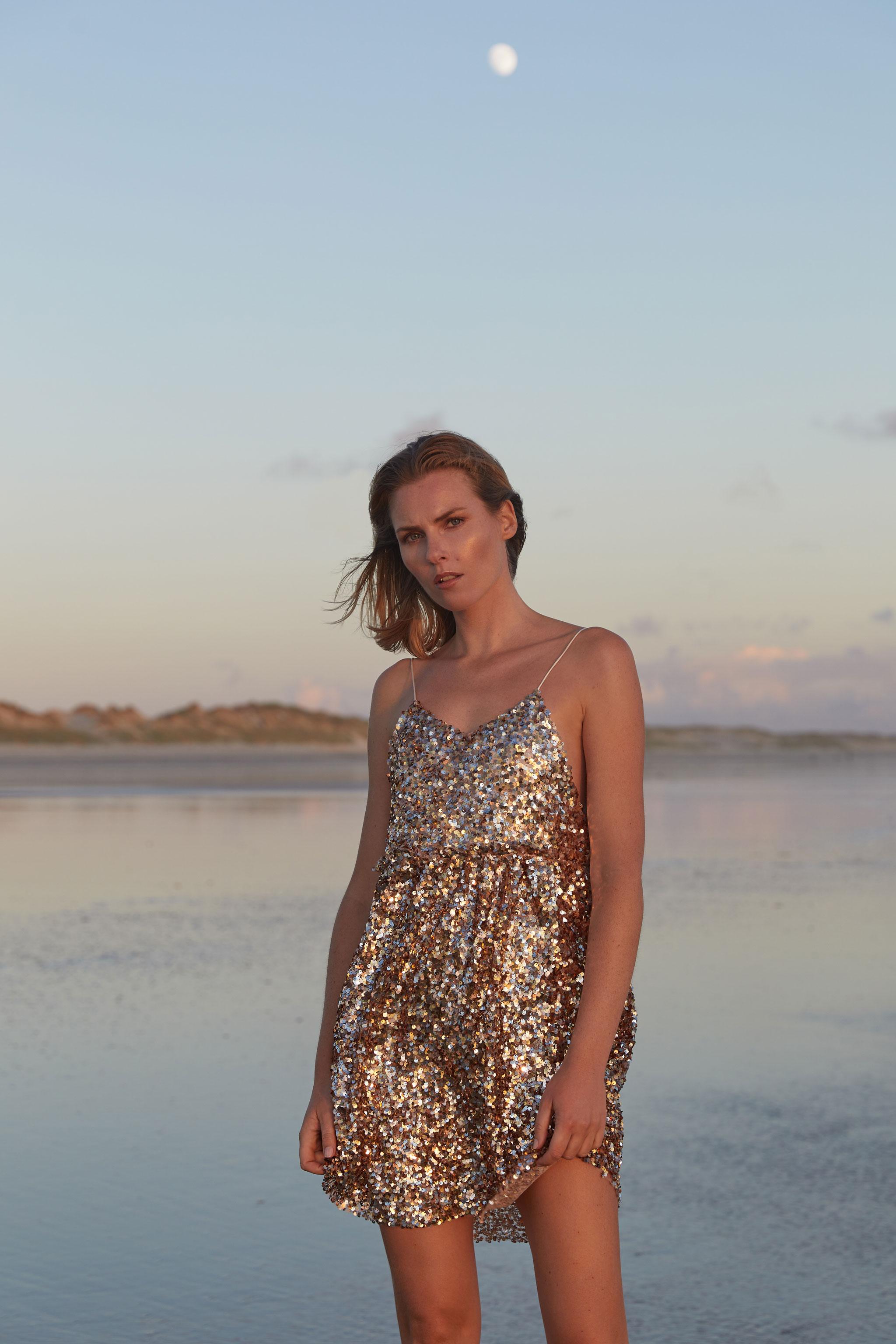 photographe professionnel mode et beauté avec mannequin en bretagne