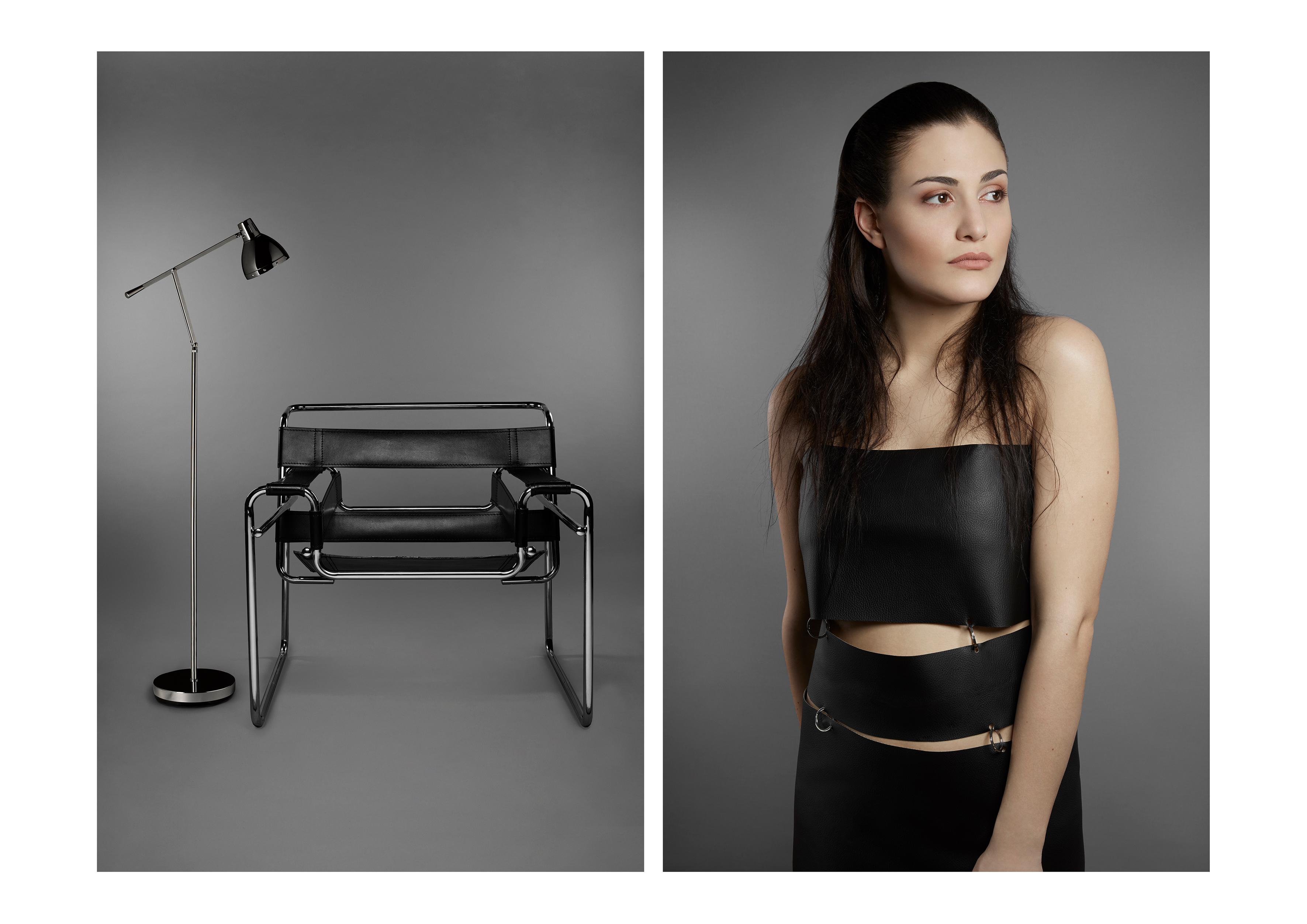 photographe mode studio Brest Paris
