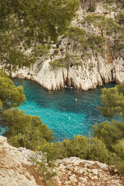 week end aventure calanque cassis