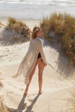 photographe professionnel mode et beauté avec mannequin à lorient