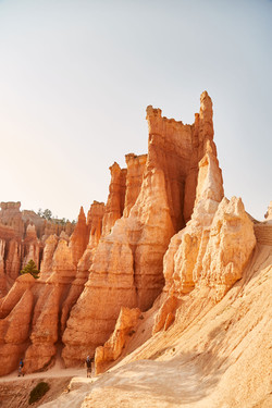 bryce canyon photo voyage usa