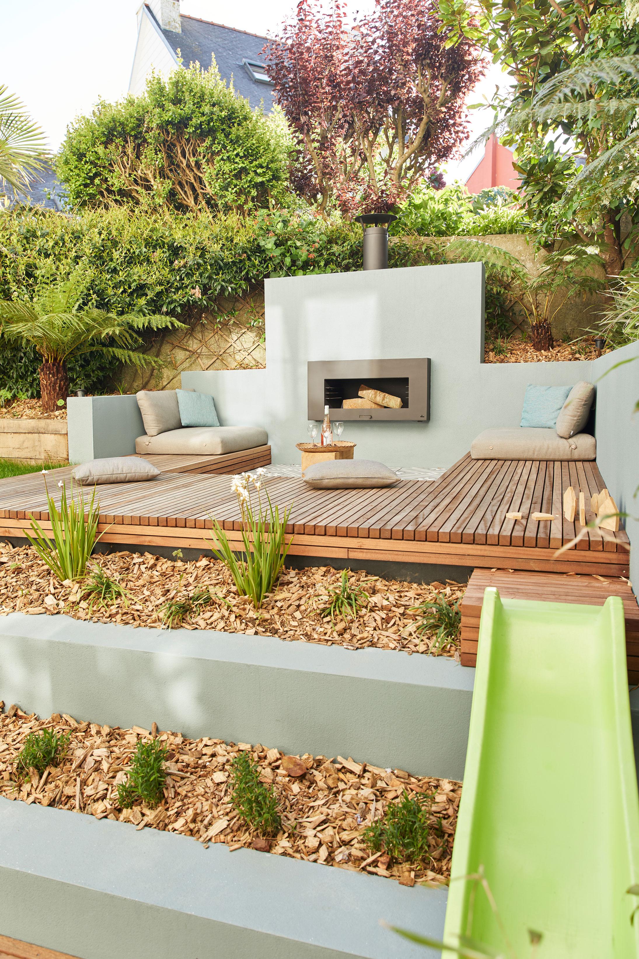 photographe jardin brest design