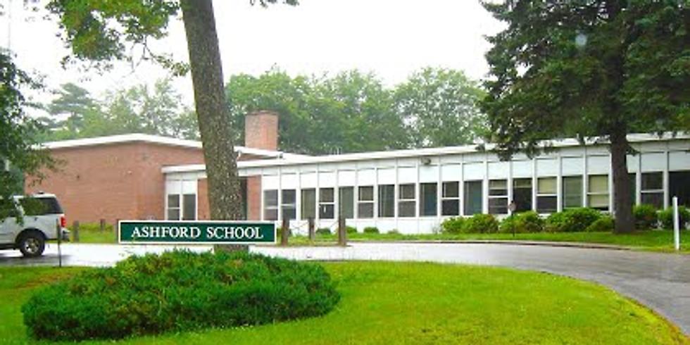 CELI @ Ashford Middle School