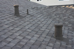 Stone Coated Roof Vents
