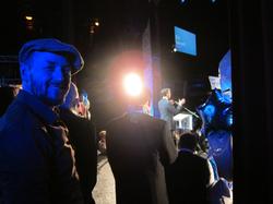 Eric Garcetti Election Night Avelon Hollywood 3