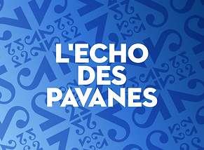 RTS l'echo des pavanes Chavarría-Aldrete
