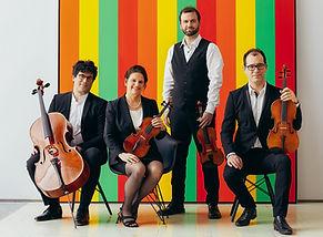 Quatuor Molinari Chavarría-Aldrete