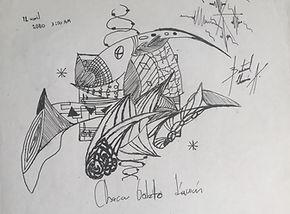 Requiem for a beetle Köln Chavarría-Aldrete