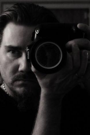 fotograf jimmy gröndahl