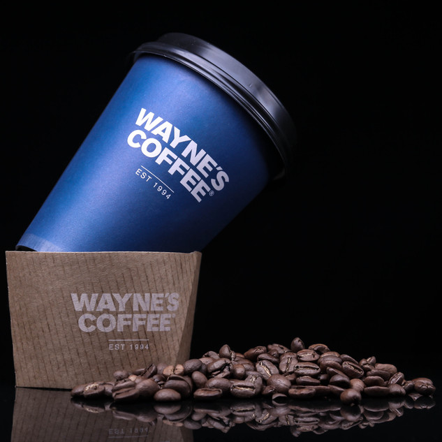 Wayne`s Coffee