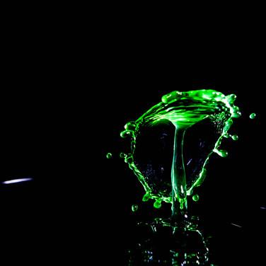Splash of neon 2
