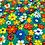 Thumbnail: PAOLA DRESS - FESTIVAL FIELDS