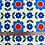Thumbnail: PAOLA DRESS - DAISY DISCO