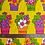 Thumbnail: PAOLA DRESS - PLANT POT PARTY