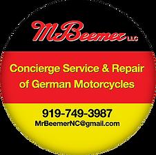 MrBeemer NEW German Logo.png