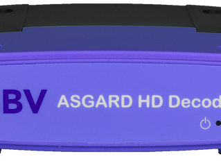 Featured Product - ASGARD HD Decoder