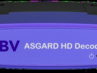 Featured Product - ASGARD HD Decoder
