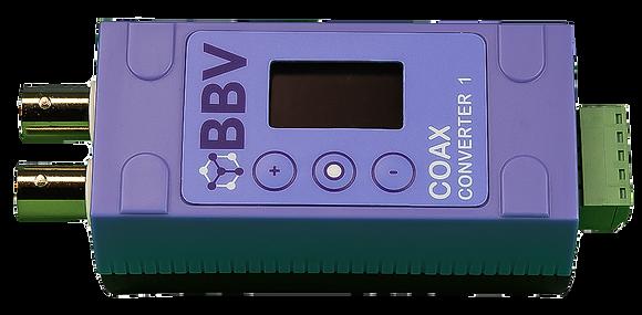 Coax Converter 1 [RX10X]