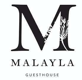 Malayla Guesthouse Logo