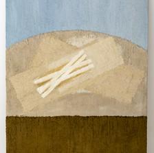 The Denia series Segaria oil on canvas 1