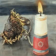 8. Memorial Candle.JPG