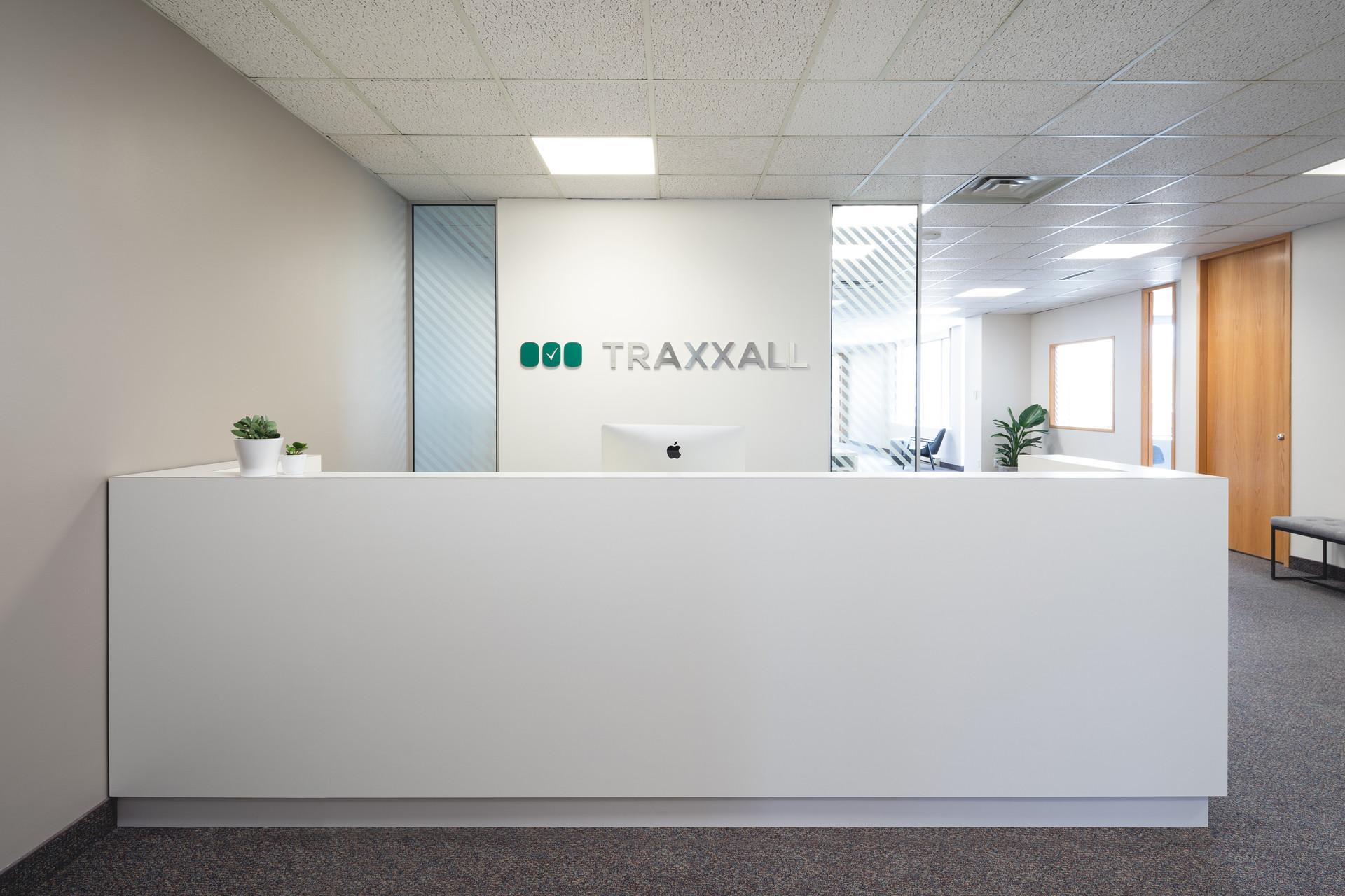BUREAUX TRAXXALL TECHNOLOGIES
