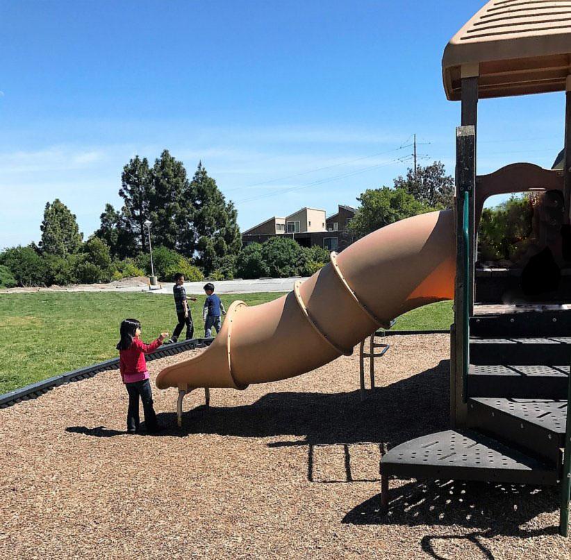 K & T playground