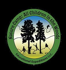 All Children In The Woods -Logo-08202018
