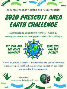2020 Prescott Area Earth Challenge.jpg