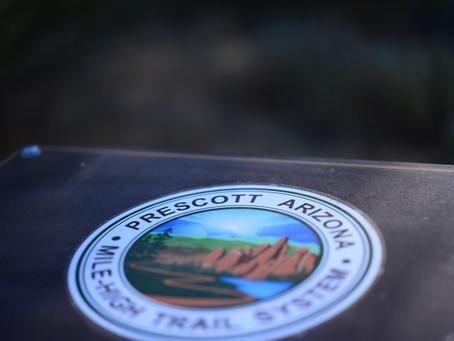Preserving Prescott's History Through Nature