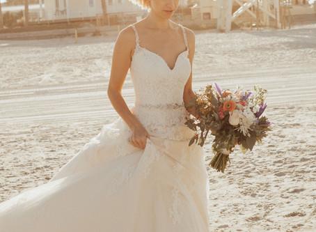 Only Love for Rebecca Ingram