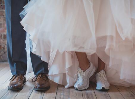 Vintage Wedding Dreams
