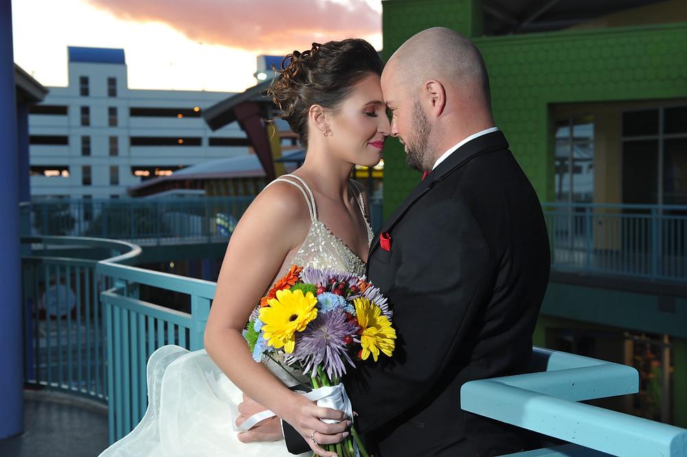 Ocean Walk Shoppes & Flowers OMG & Lola Grace Bridal's Wtoo Kennedy