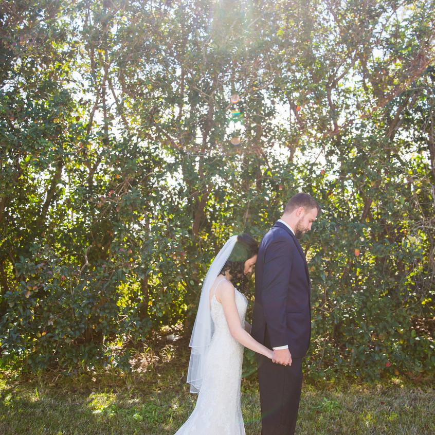 Mr and Mrs Landorf - Daytona Beach