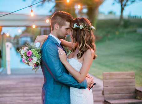 Joyfully Find Your Wedding Dress in Time & On Budget