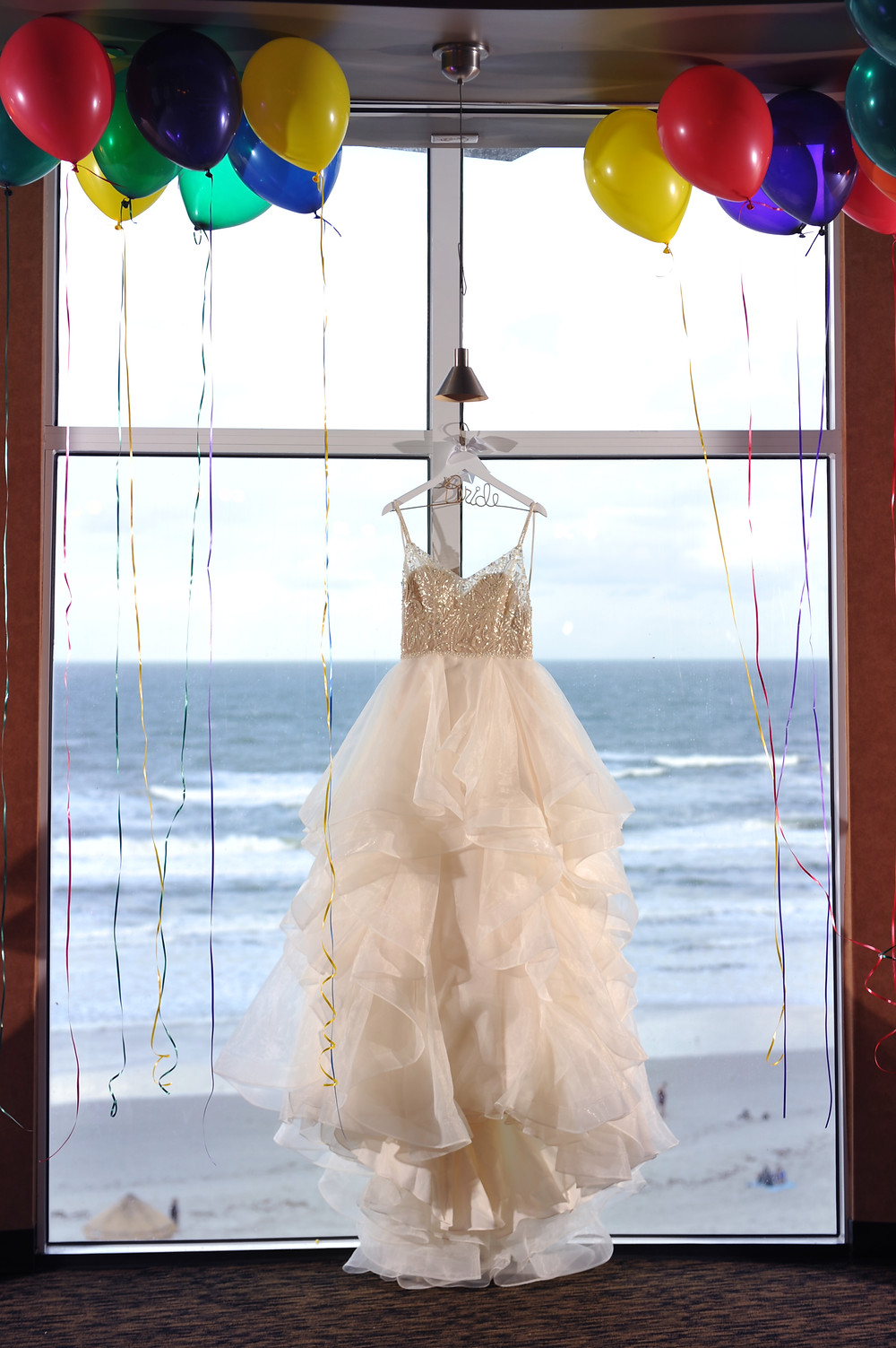 Ocean Walk Shoppes & Lola Grace Bridal's Wtoo Kennedy