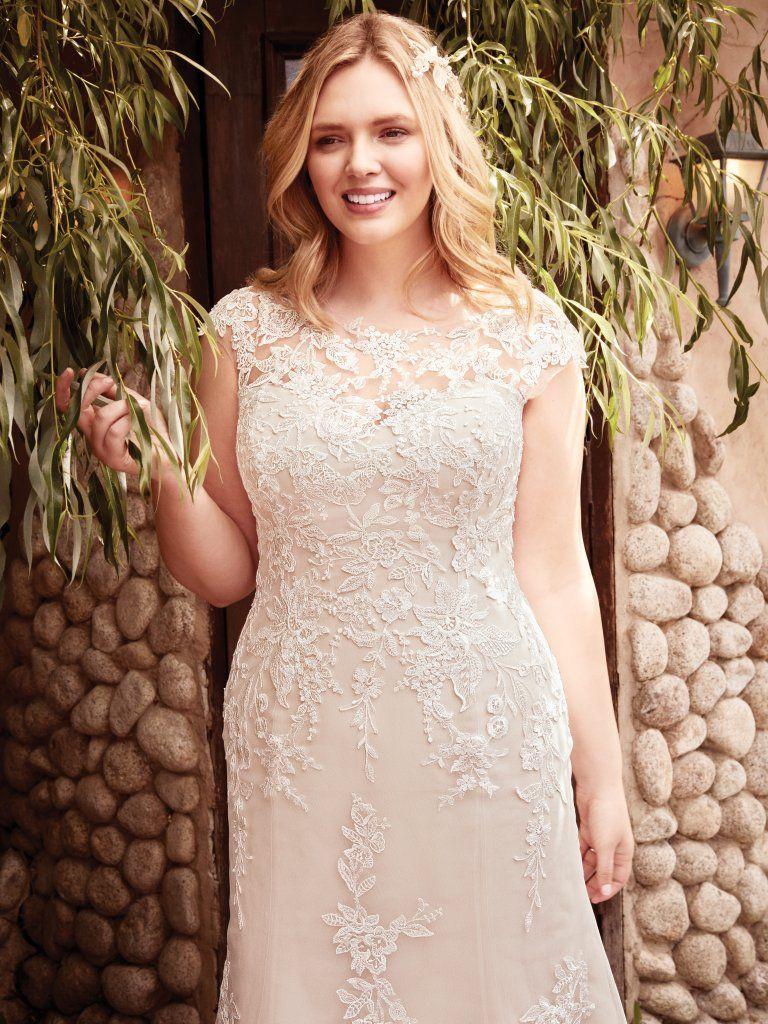 Rebecca Ingram Liesl Lynette Size 28