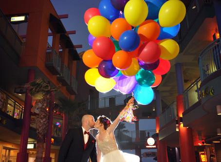 Whimsical Daytona Beach Styled Wedding