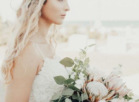 The Salty Mermaid Beach Wedding
